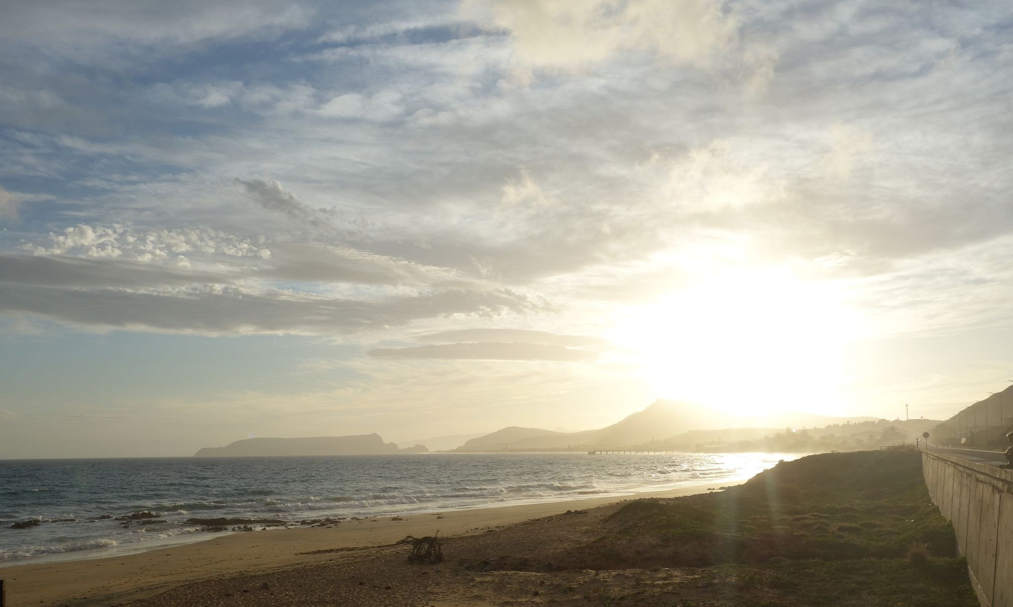 The Sirens of Porto Santo